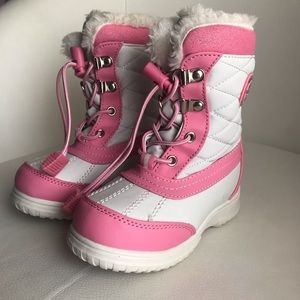 96b72e3884ffa Girls TOTES winter boots
